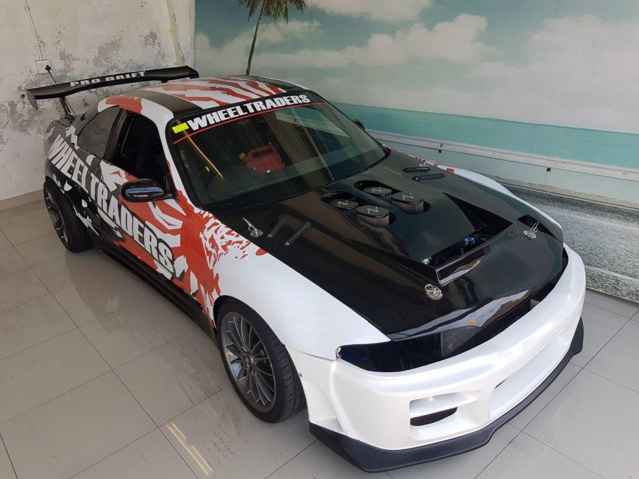 Drift Cars For Sale >> 1996 Nissan Gt R V8 Lexus 3uz Drift Car For Sale In Goodwood