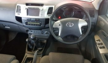 2011 Toyota Hilux 2.5 D4D SRX Double Cab for Sale in Goodwood , Cape Town full