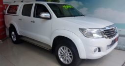 2013 Toyota Hilux 2.7 Raider Double Cab for Sale in Goodwood , Cape Town
