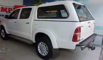 2013 Toyota Hilux 2.7 Raider Double Cab for Sale in Goodwood , Cape Town full