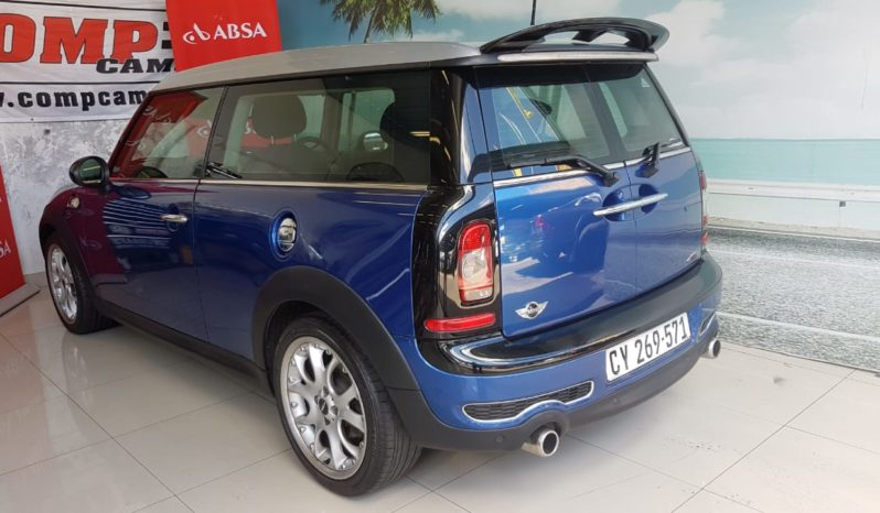 2008 Mini Cooper S Clubman A/T For sale in Goodwood, Cape Town full