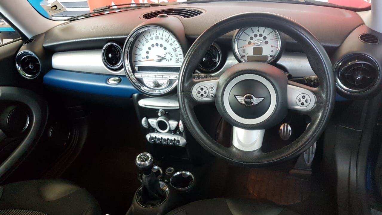 2008 Mini Cooper S Clubman At For Sale In Goodwood Cape Town