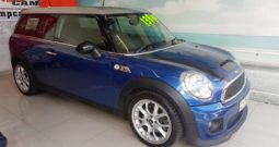 2008 Mini Cooper S Clubman A/T For sale in Goodwood, Cape Town