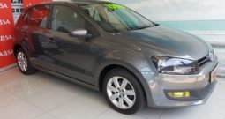 2013 VW Polo 1.6 Comfortline for sale in Goodwood, Cape Town
