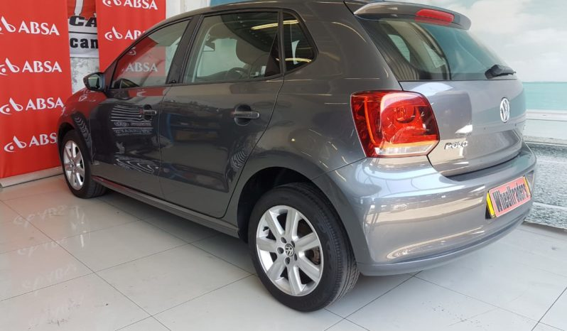 2013 VW Polo 1.6 Comfortline for sale in Goodwood, Cape Town full