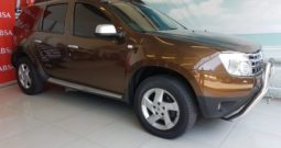 2014 Renault Duster 1.5 DCi Dynamic 4×4 For Sale in Goodwood, Cape Town