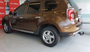 2014 Renault Duster 1.5 DCi Dynamic 4×4 For Sale in Goodwood, Cape Town full