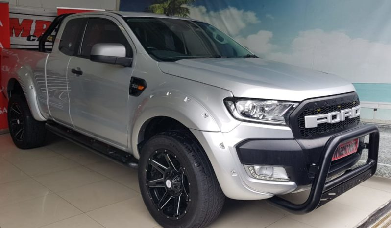 2016 Ford Ranger 3.2 TDCi XLS SuperCab for Sale in Goodwood, Cape Town full