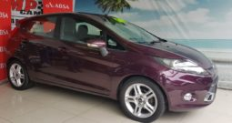 2011 Ford Fiesta 1.6i Sport 5dr For Sale in Goodwood, Cape Town
