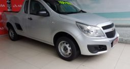2014 Chevrolet Utility 1.4i For Sale in Goodwood, Cape Town