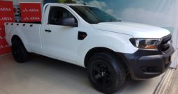 2016 Ford Ranger 2.2 TDCi L/R Single Cab For Sale in Goodwood, Cape Town