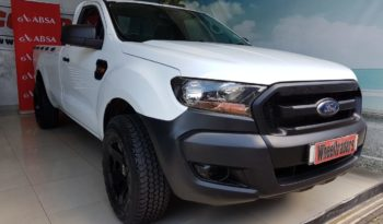 2016 Ford Ranger 2.2 TDCi L/R Single Cab For Sale in Goodwood, Cape Town full