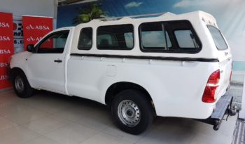 2013 Toyota Hilux 2.5 D4D Single Cab for sale in Goodwood , Cape Town full