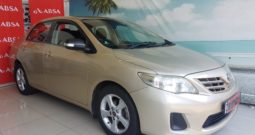 2012 Toyota Corolla 1.6 Advanced A/T For Sale in Goodwood , Cape Town