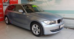 2010 BMW 118i E87 A/T For Sale in Cape Town