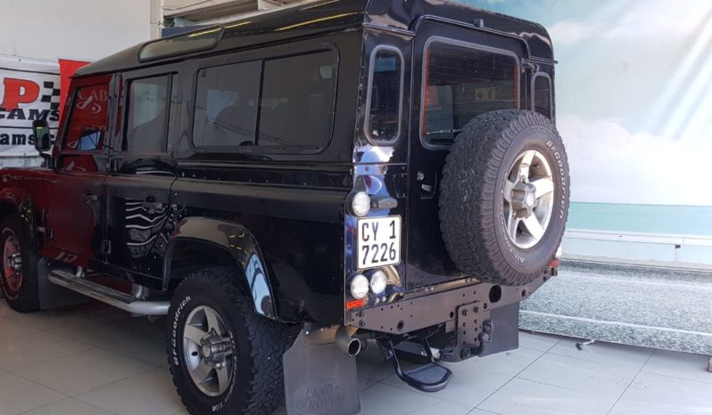 2008 Landrover Defender 110 SVX 2.4D LTD Edition for Sale in Goodwood, Cape Town full