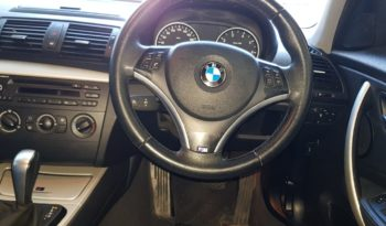 2010 BMW 118i E87 A/T For Sale in Cape Town full
