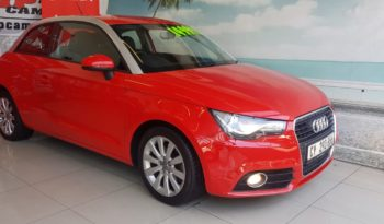 2011 Audi A1 1.6TDI Ambition for sale in Cape Town – low km's full