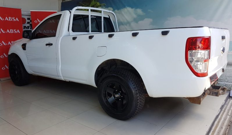 2016 Ford Ranger 2.2 TDCi LR Single Cab For sale in Cape Town full