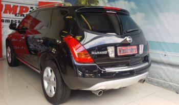 2009 Nissan Murano 3.5 V6 For Sale in Goodwood, Cape Town full