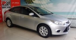 2013 Ford Focus sedan 1.6 Ambiente auto for sale in Cape Town