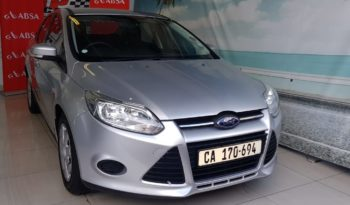 2013 Ford Focus sedan 1.6 Ambiente auto for sale in Cape Town full