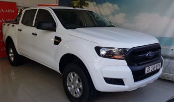 2017 Ford Ranger 2.2 double cab Hi-Rider XL for sale in Cape Town full