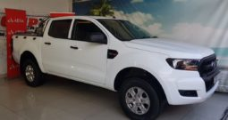 2017 Ford Ranger 2.2 double cab Hi-Rider XL for sale in Cape Town
