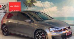 Sporty VW Golf 7 GTI DSG For Sale – 15500 km's in Cape Town