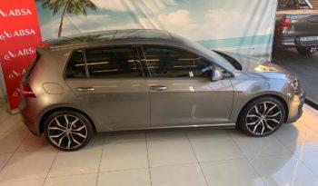 Sporty VW Golf 7 GTI DSG For Sale – 15500 km's in Cape Town full