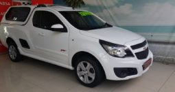 2012 Chevrolet Utility 1.4 Sport for Sale in Cape Town