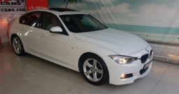 2014 BMW 3 Series 320i M Sport auto For Sale in Cape Town