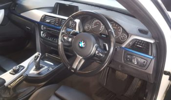 2014 BMW 3 Series 320i M Sport auto For Sale in Cape Town full