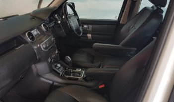 Used 2012 Land Rover Discovery 4 V8 HSE for Sale in Cape Town full