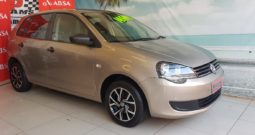 Used 2016 Volkswagen Polo Vivo hatch 1.4 Conceptline for sale in Cape Town