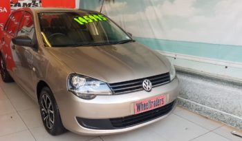 Used 2016 Volkswagen Polo Vivo hatch 1.4 Conceptline for sale in Cape Town full
