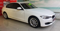 Used 2014 BMW 3 Series 320i auto for sale in Cape Town