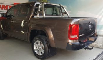 Used 2014 Volkswagen Amarok 2.0TDI double cab for sale In Cape Town full