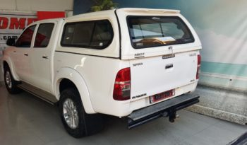 Used 2013 Toyota Hilux 3.0D-4D double cab 4×4 Raider for sale in Cape Town full