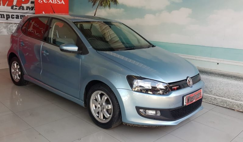 Used 2013 Volkswagen Polo 1.2TDI BlueMotion for sale in Cape Town full