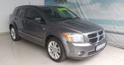 Used 2012 Dodge Caliber 2.0 SXT Luxury for Sale in Cape Town