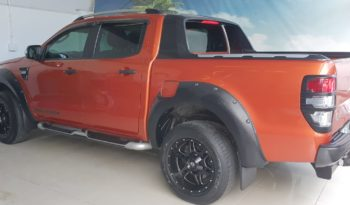 Used 2014 Ford Ranger 3.2 tdci 4×4 Double cab Wildtrak for Sale in Cape Town full