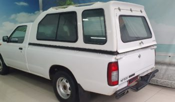 Used 2014 Nissan NP300 Hardbody for sale in Cape Town full