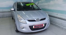 Used 2011 Hyundai i20 1.6 GLS for sale in Cape Town