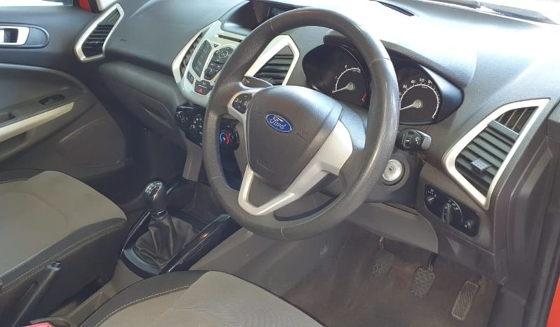 Used 2014 Ford Ecosport 1.5 For sale in Cape Town, Goodwood full