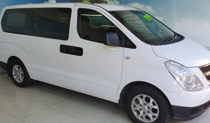 Used 2014 Hyundai H-1 2.4 Multicab GL For sale in Cape Town full