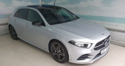 Used 2019 Mercedes-Benz A-Class A200 AMG Line auto for sale in Cape Town