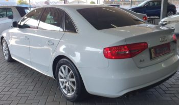 2012 AUDI A4 1.8 TURBO 6 SPEED FOR SALE in Parow, Cape Town full