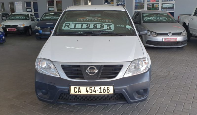 2016 Nissan NP200 1.6i bakkie for sale in Parow, Cape Town full