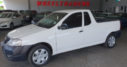 2016 Nissan NP200 1.6i bakkie for sale in Parow, Cape Town